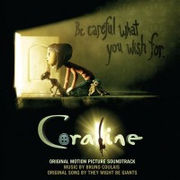 Purchase Bruno Coulais - Coraline