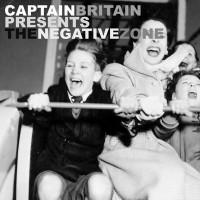 Purchase Captain Britain - The Negative Zone