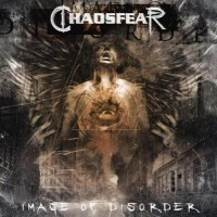 Purchase Chaosfear - Image Of Disorder