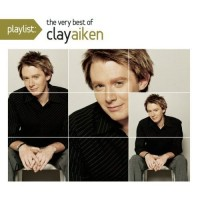 Purchase Clay Aiken - Playlist: The Very Best Of Clay Aiken