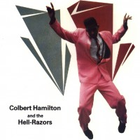 Purchase Colbert Hamilton & Hell-Razors - Colbert Hamilton & Hell-Razors