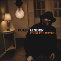 Purchase Colin Linden - From The Water