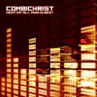 Purchase Combichrist - Heat EP: All Pain Is Beat