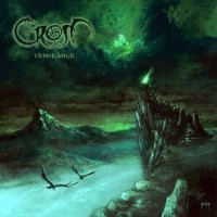 Purchase Crom - Vengeance