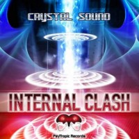 Purchase Crystal Sound - Internal Clash