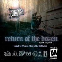 Purchase D12 - Return Of The Dozen (The Mixtape Vol.1)
