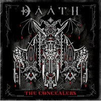 Purchase Daath - The Concealers