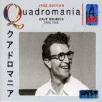 Purchase Dave Brubeck - Take Five - Quadromania CD1