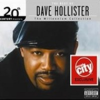 Purchase Dave Hollister - 20th Century Masters The Millennium Collection