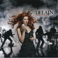 Purchase Delain - April Rain