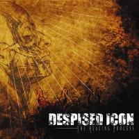 Purchase Despised Icon - The Healing Process