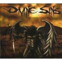 Purchase Divine Sins - And the Rest is Silence...