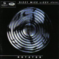 Purchase Dizzy Mizz Lizzy - Rotator