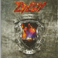 Purchase Edguy - Fucking With Fire (Live) CD1