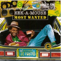 Purchase Eek-A-Mouse - Most Wanted