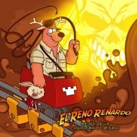 Purchase El Reno Renardo - Y El Reino De La Cagalera De Bisbal