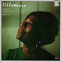 Purchase Ella Fitzgerald - Montreux '77