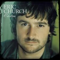Purchase Eric Church - Carolina
