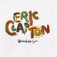 Purchase Eric Clapton - Behind The Sun
