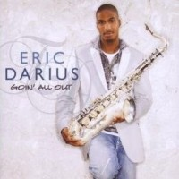 Purchase Eric Darius - Goin' All Out