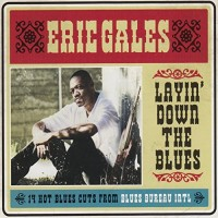 Purchase Eric Gales - Layin' Down The Blues