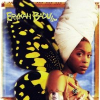 Purchase Erykah Badu - Live