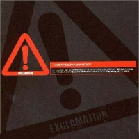 Purchase Exclamation - Astrodynamics