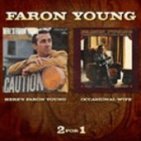 Purchase Faron Young - Here's Faron Young & Occasional Wife