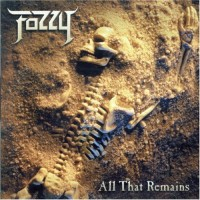 Purchase Fozzy - All That Remains