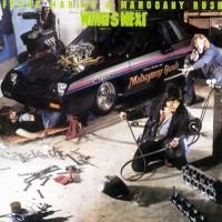 Purchase Frank Marino & Mahogany Rush - What's Next