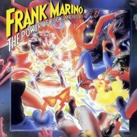 Purchase Frank Marino - The Power Of Rock And Roll