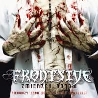 Purchase Frontside - Zmierzch Bogów - Pierwszy Krok Do Mentalnej Rewolucji
