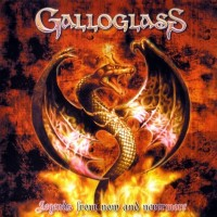 Purchase Galloglass - Legends From Now And Nevermore