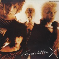 Purchase Generation X - Generation X (Vinyl)