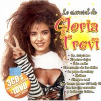 Purchase Gloria Trevi - Lo Esencial De Gloria Trevi CD3