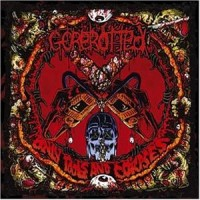 Purchase Gorerotted - Only Tools and Corpses