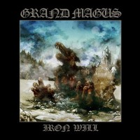 Purchase Grand Magus - Iron Will