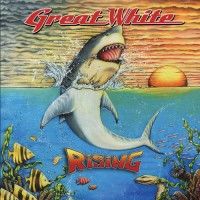 Purchase Great White - Rising