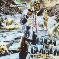 Purchase Gucci Mane - Gucci The Glacier (Zone 6 Polar Bear)