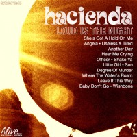 Purchase Hacienda - Loud Is The Night