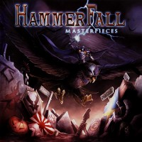 Purchase HammerFall - Masterpieces