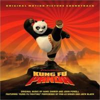 Purchase Hans Zimmer - Kung Fu Panda