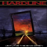 Purchase Hardline - Leaving The End Open