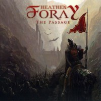 Purchase Heathen Foray - The Passage