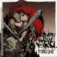 Purchase Heaven Shall Burn - Iconoclast