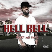 Purchase Hell Rell - Hard As Hell