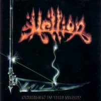 Purchase Hellion - Screams In The Night