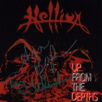Purchase Hellion - Up From The Depths