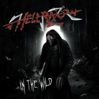 Purchase Hellrazor - In The Wild