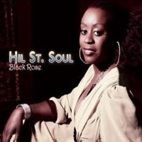 Purchase Hil St. Soul - Black Rose